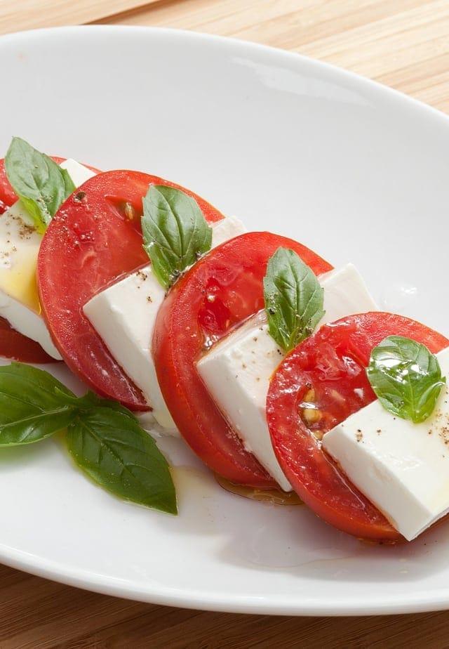 カプレーゼ レシピ