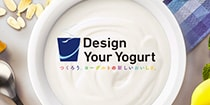 Design Your Yogurt特集